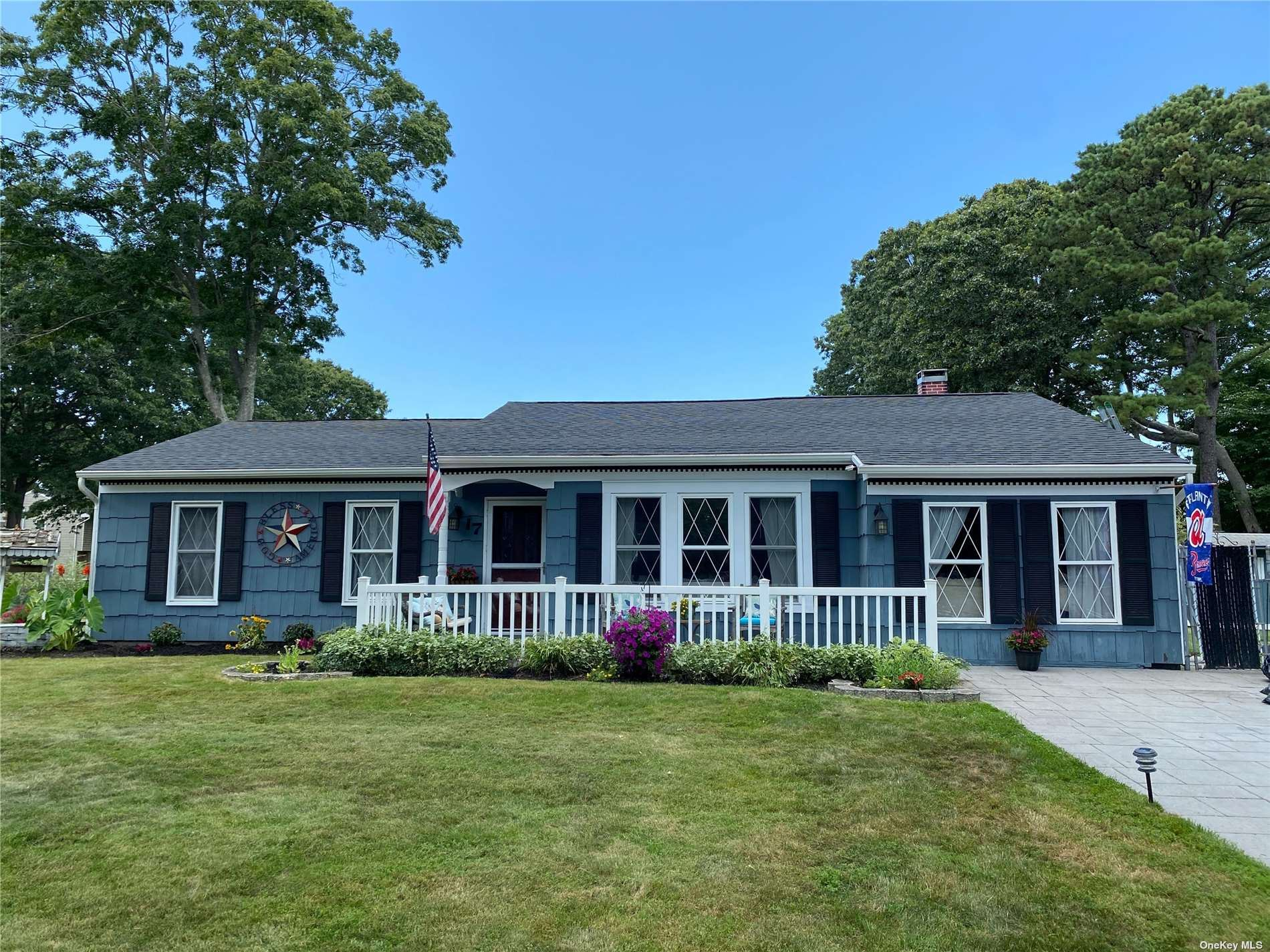 17 Cullen Lane, Middle Island, NY 11953 - MLS#: 3331954