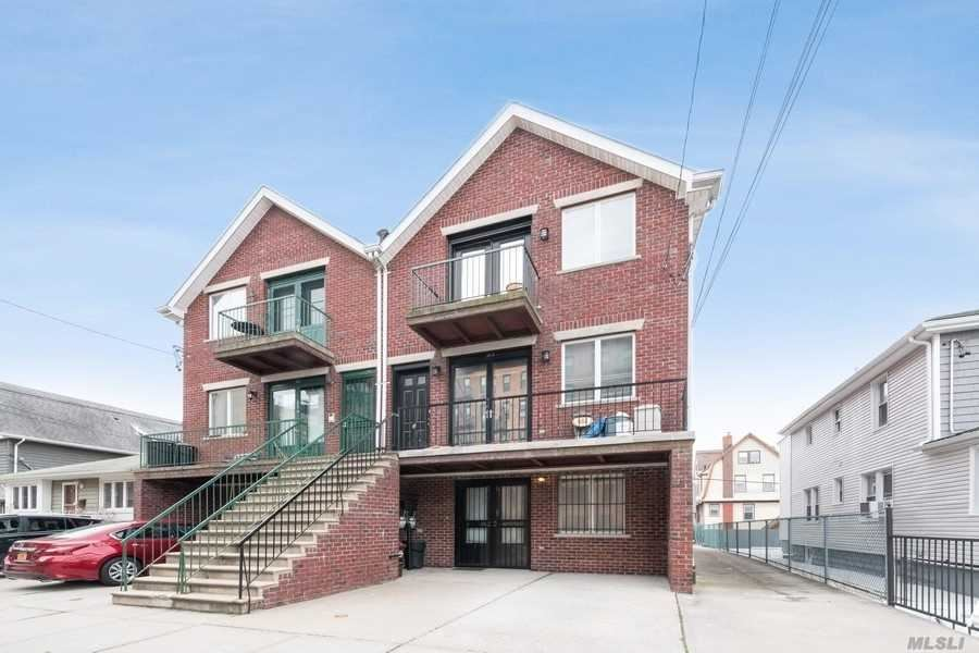 183 Beach 117th Street #1, Rockaway Park, NY 11694 - MLS#: 3205956
