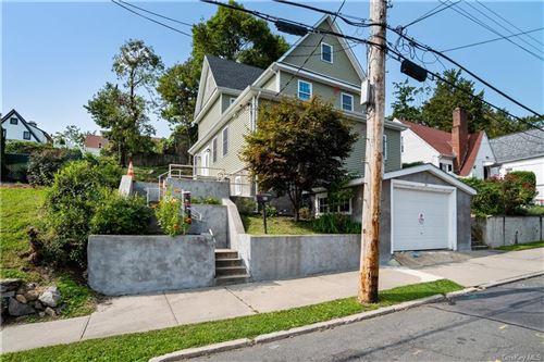 Photo of 31 N Perkins Avenue, Elmsford, NY 10523 (MLS # H6044957)