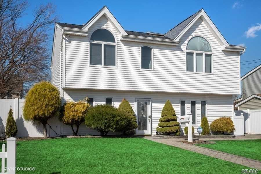 16 Park Lane, Bethpage, NY 11714 - MLS#: 3211957