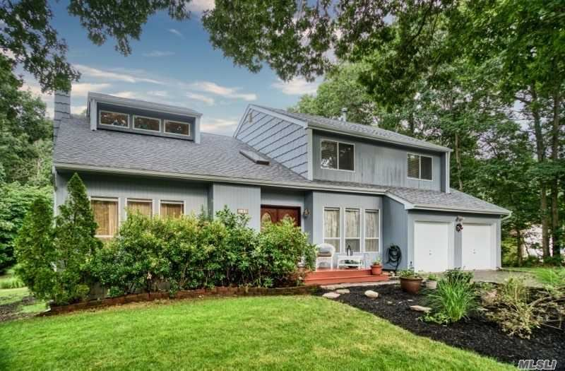 45 Florence Dr, Manorville, NY 11949 - MLS#: 3237957