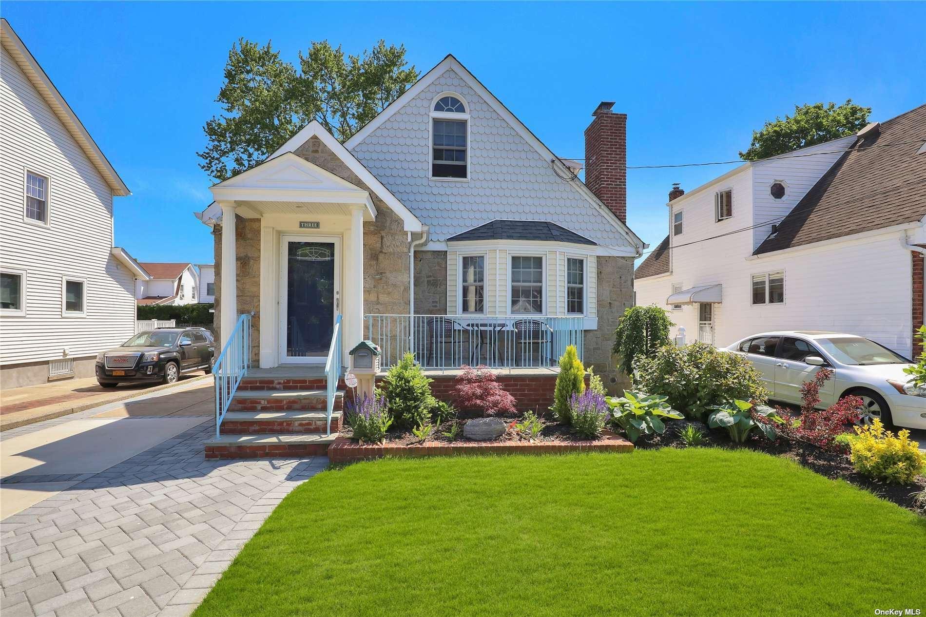 3 Fenimore Street, Lynbrook, NY 11563 - MLS#: 3314957