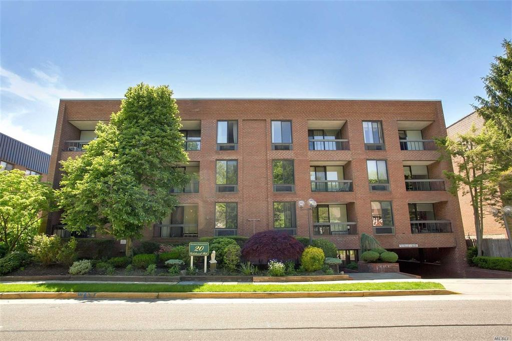 20 Gilchrest Road #2E, Great Neck, NY 11021 - MLS#: 3133958