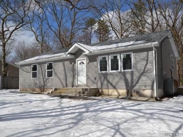 11 Beach Lane, Medford, NY 11763 - MLS#: 3106959