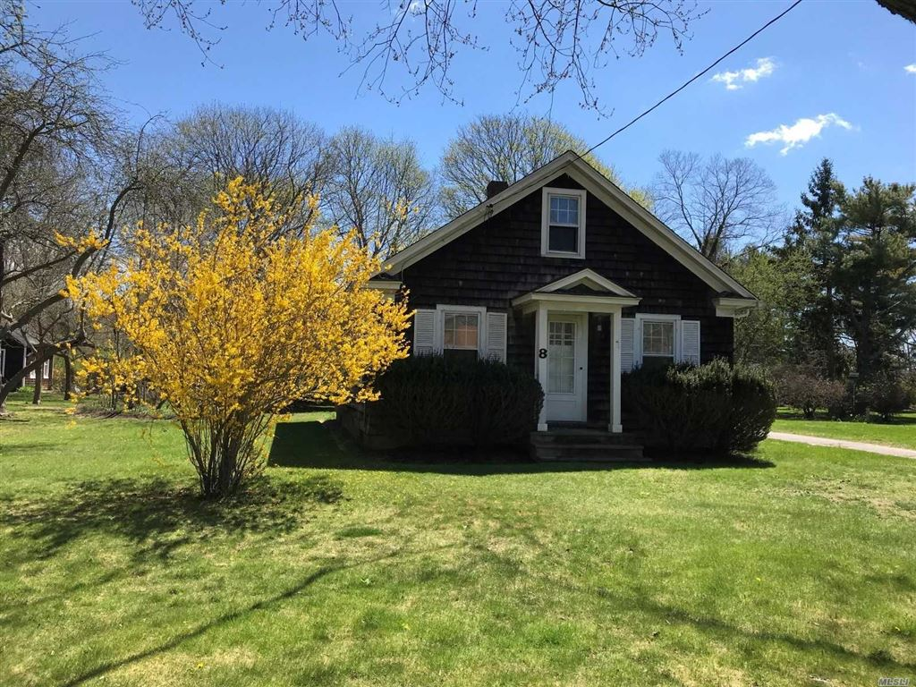 8 Baycrest Avenue, Westhampton, NY 11977 - MLS#: 3120959