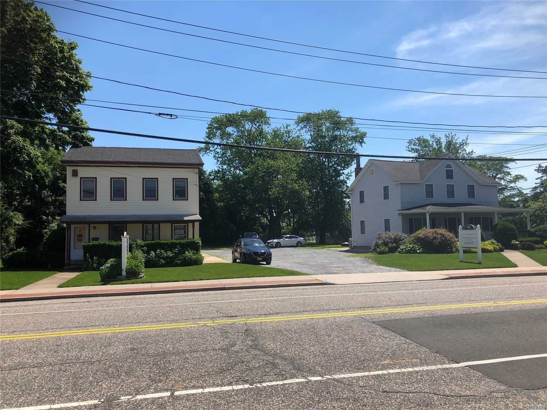 195\/199 Blue Point Avenue, Blue Point, NY 11715 - MLS#: 3187959