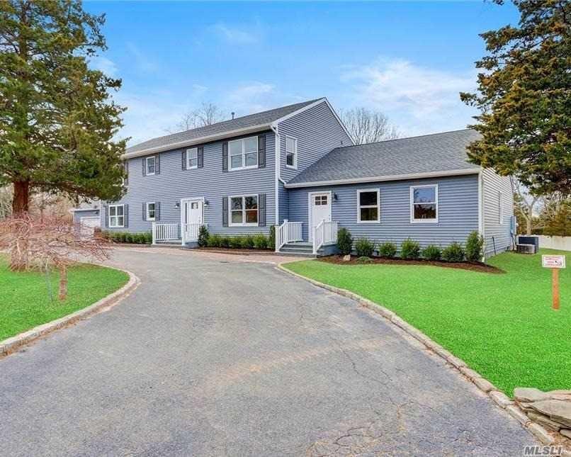 421 Mill Road, Westhampton, NY 11977 - MLS#: 3283959