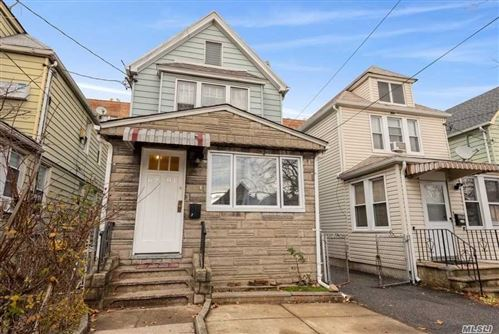 Photo of 6291 Booth St, Rego Park, NY 11374 (MLS # 3271960)