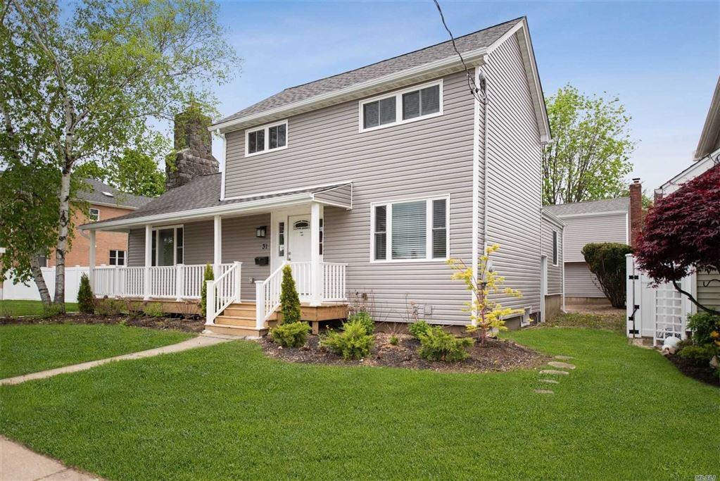 31 Grove Street, Hicksville, NY 11801 - MLS#: 3138960