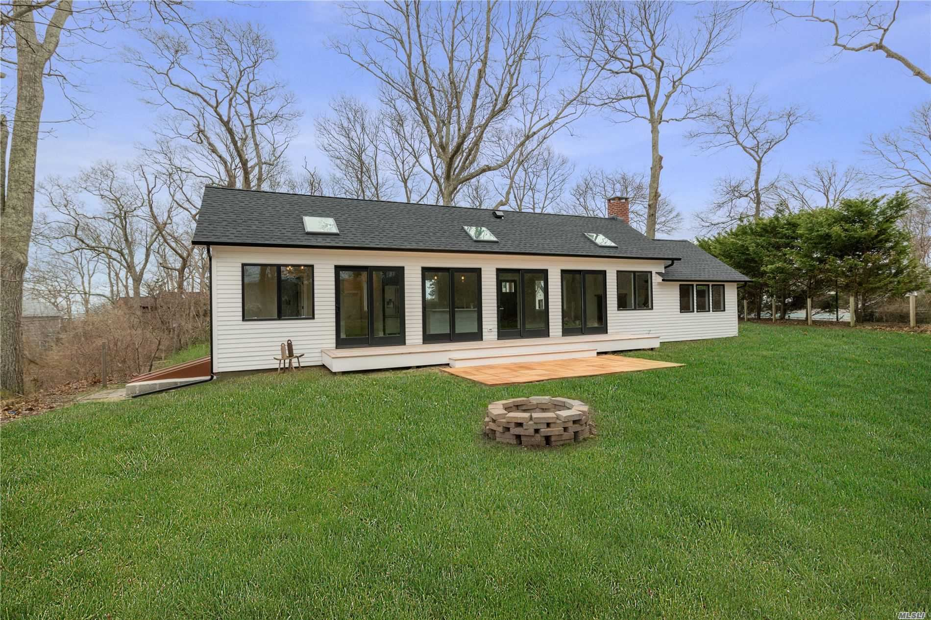 260 Huckleberry Hill Road, East Marion, NY 11939 - MLS#: 3191960