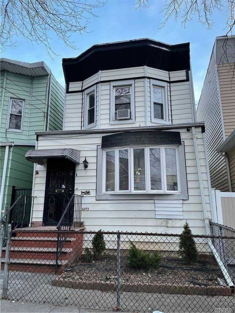 88-43 80th St, Woodhaven, NY 11421 - MLS#: 3280960