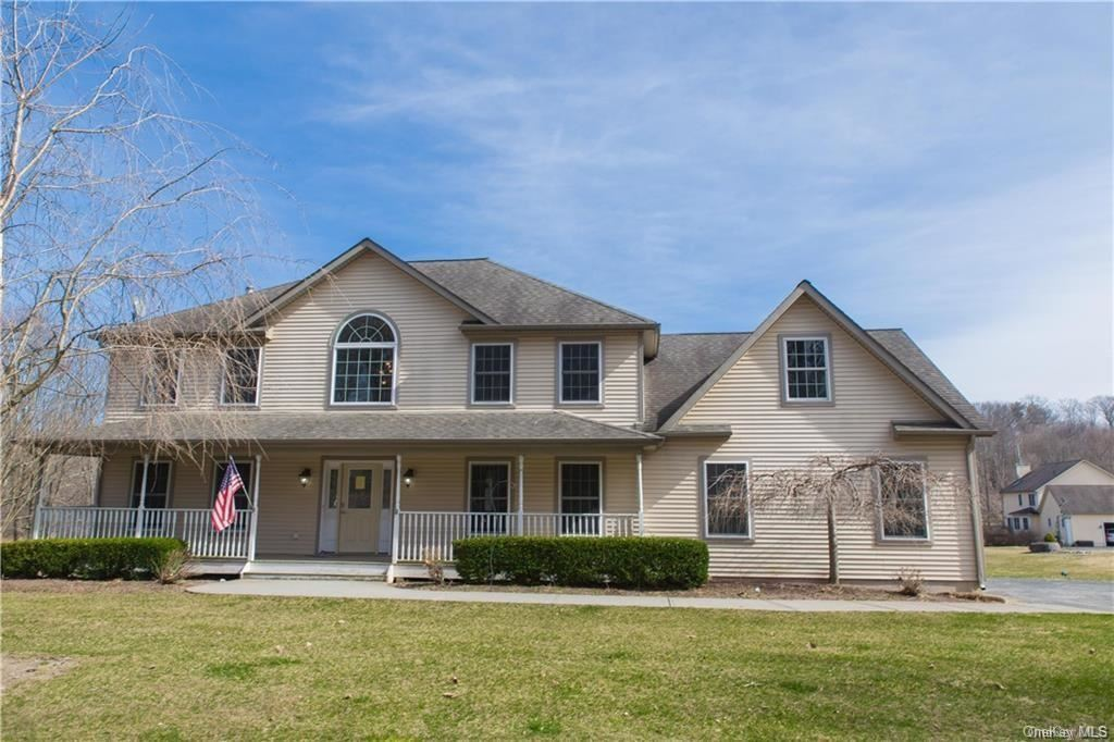 Photo of 12 Keasel Road, Middletown, NY 10940 (MLS # H6090960)