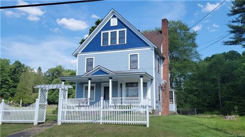 Photo of 48 Kirk Road, Narrowsburg, NY 12764 (MLS # H6119961)