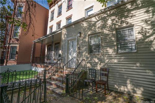 Photo of 2421 Lorillard Place, BRONX, NY 10458 (MLS # H6149961)