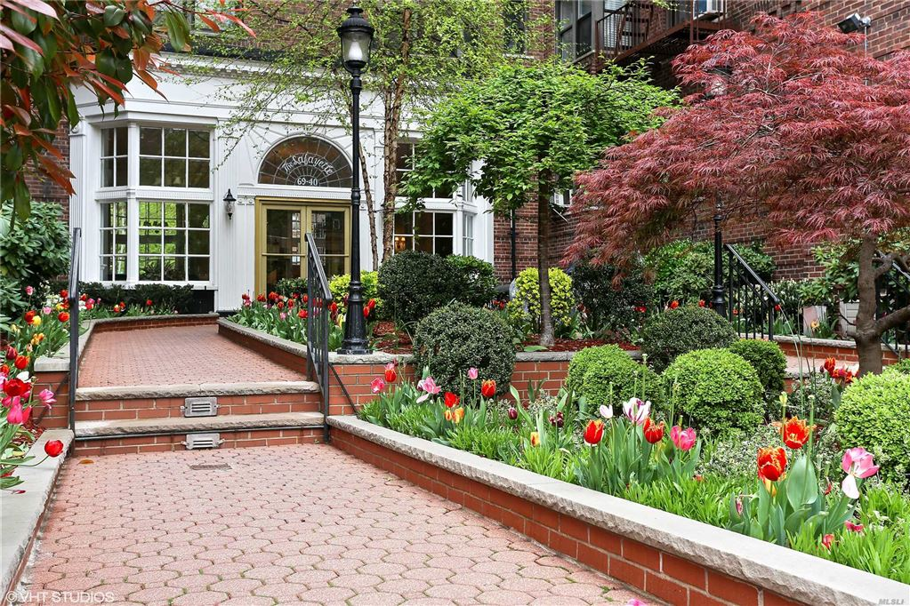 69-40 Yellowstone Boulevard #408, Forest Hills, NY 11375 - MLS#: 3134961
