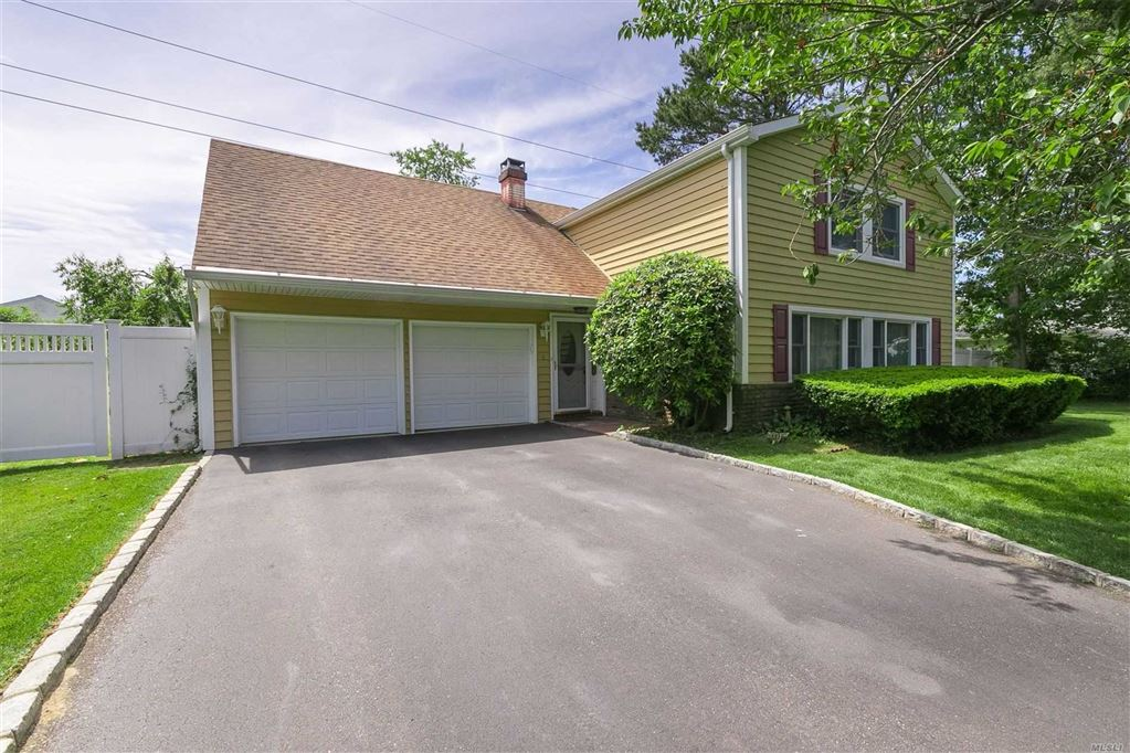 4 Marie Crescent, E. Patchogue, NY 11772 - MLS#: 3138961