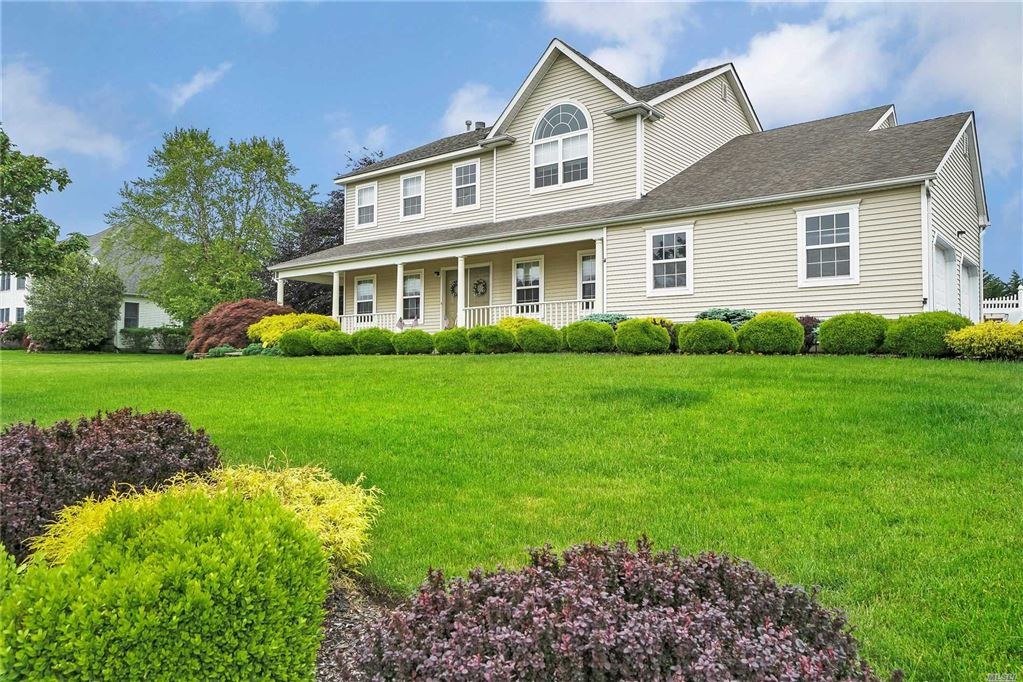 23 Sycamore Street, Miller Place, NY 11764 - MLS#: 3141961