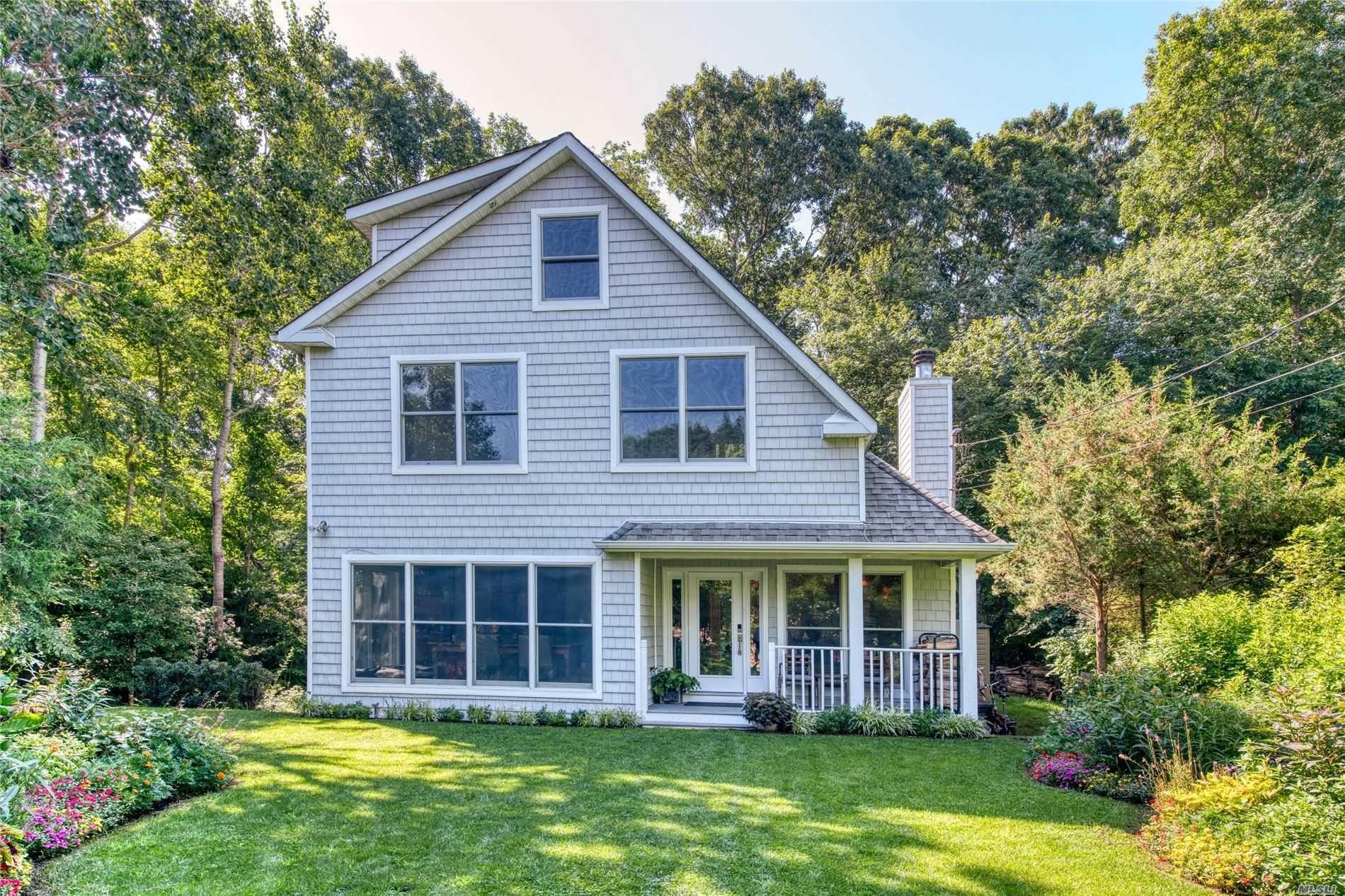 50 Pine Crest Lane Ln, Sag Harbor, NY 11963 - MLS#: 3239961