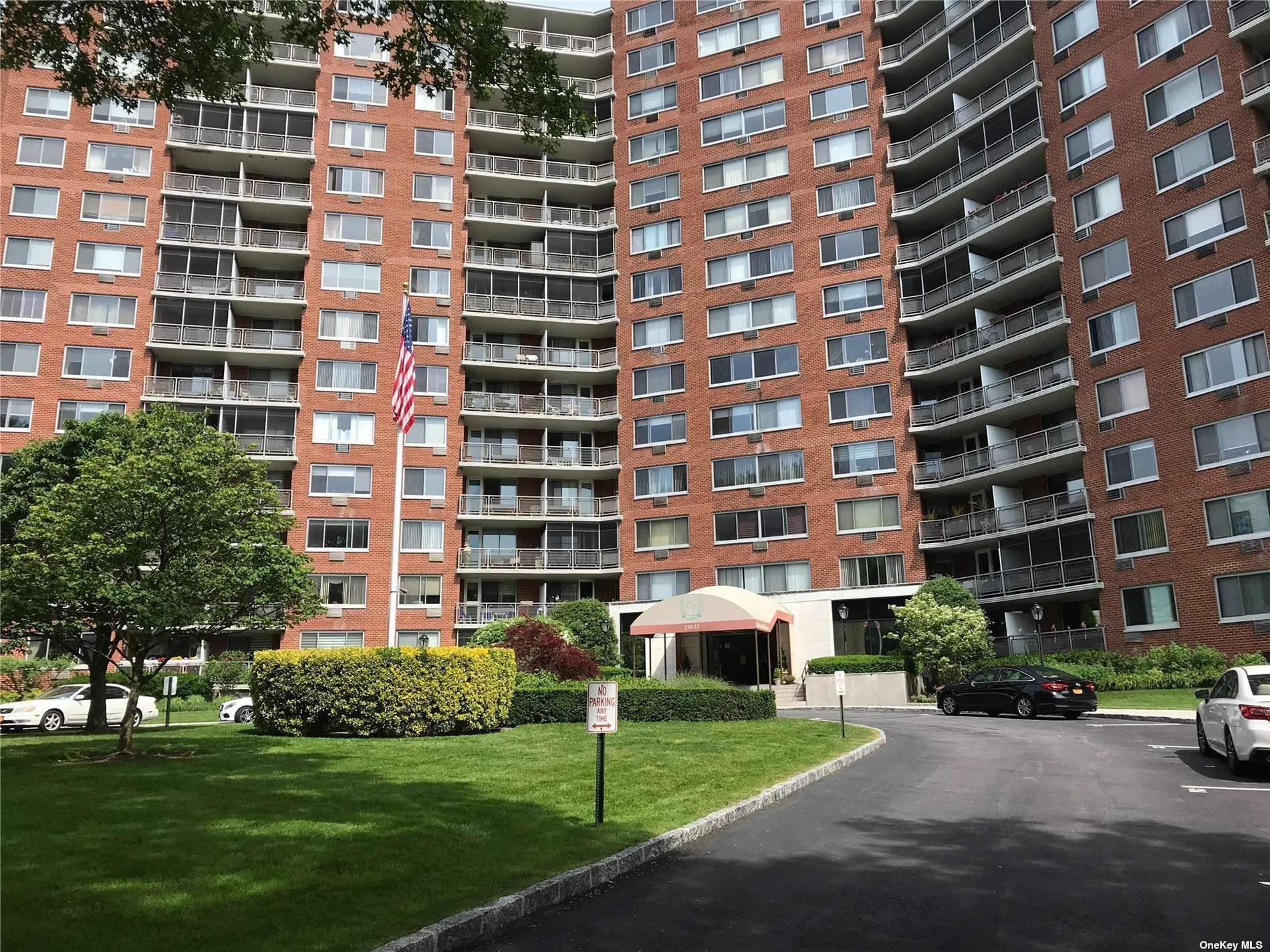 220-55 46 Avenue #8B, Bayside, NY 11361 - MLS#: 3308961