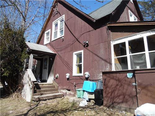 Tiny photo for 1 Bowers Road, Rock Hill, NY 12775 (MLS # H6102962)