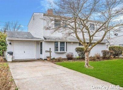 8 Thimble Lane, Hicksville, NY 11801 - MLS#: 3249962