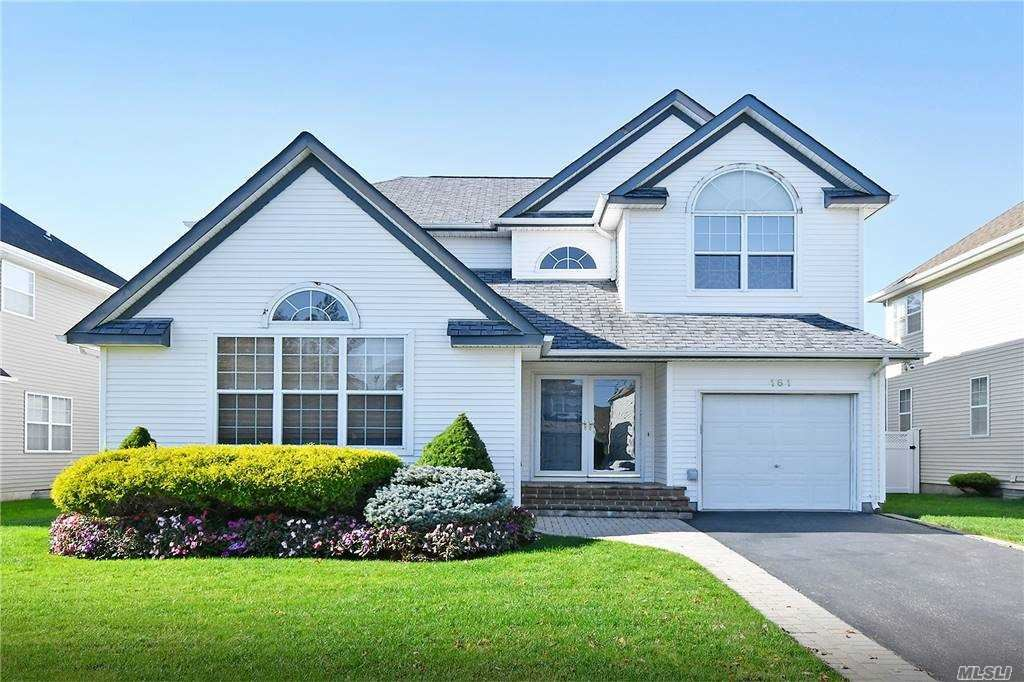 161 Cranberry Court, Melville, NY 11747 - MLS#: 3265962