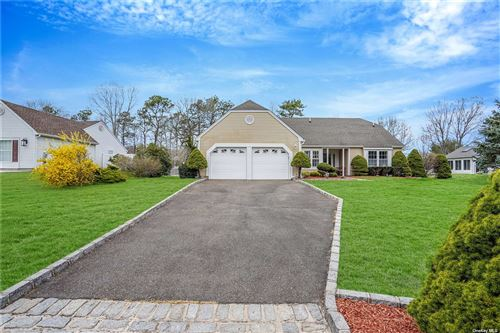 Photo of 32 Colby Drive, Coram, NY 11727 (MLS # 3304963)
