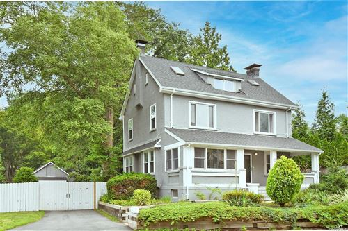 Photo of 105 Berry Hill Road, Oyster Bay, NY 11771 (MLS # 3328963)