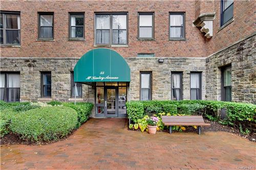 Photo of 55 Mckinley Avenue #D1-9, White Plains, NY 10606 (MLS # H6075963)