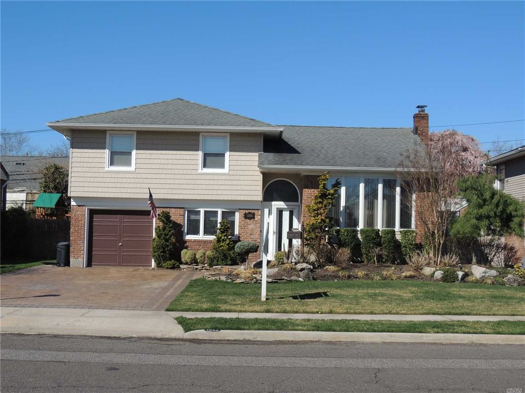 1506 Holiday Park Drive, Wantagh, NY 11793 - MLS#: 3117963