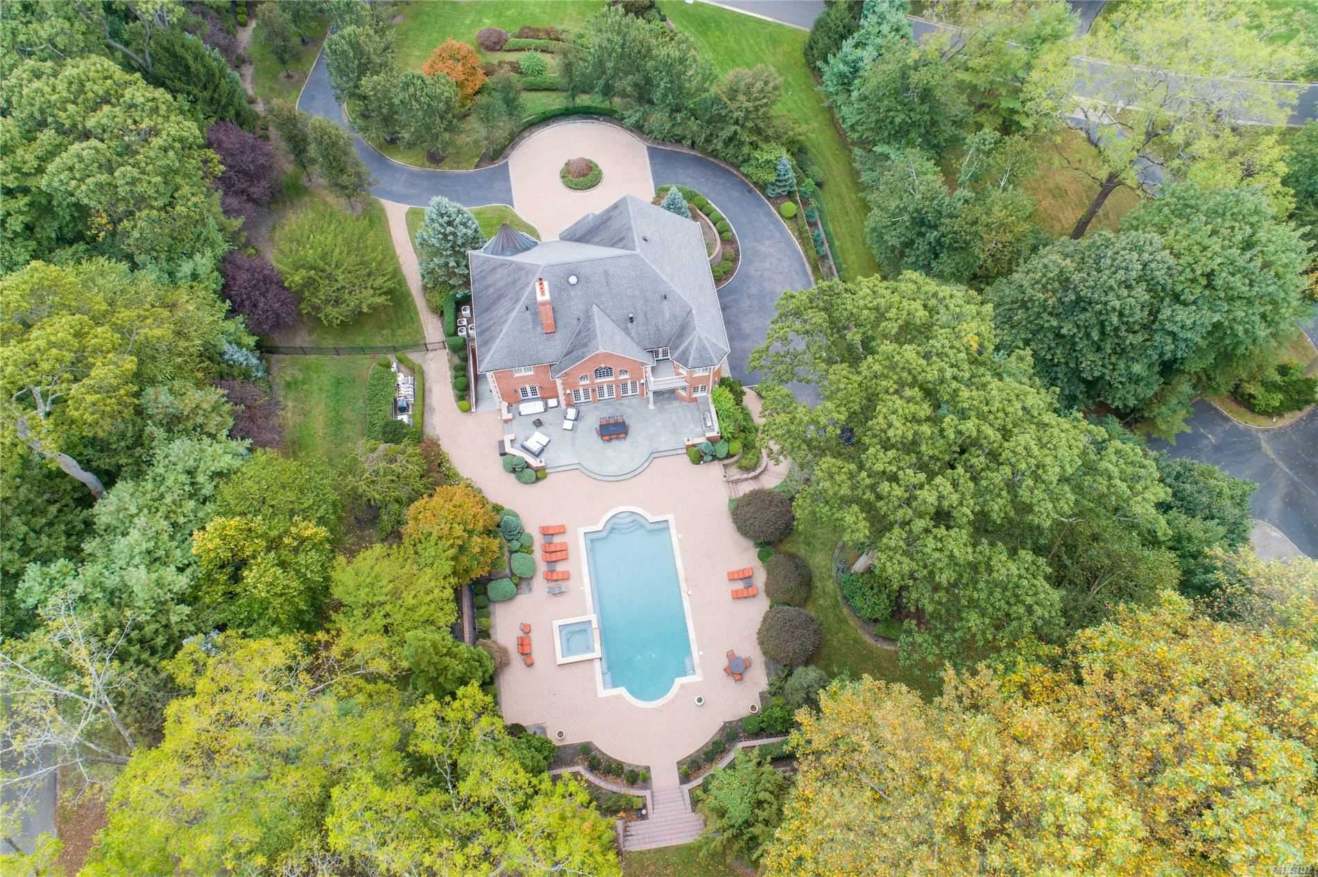 2 Saint Andrews Court, Old Westbury, NY 11568 - MLS#: 3167963