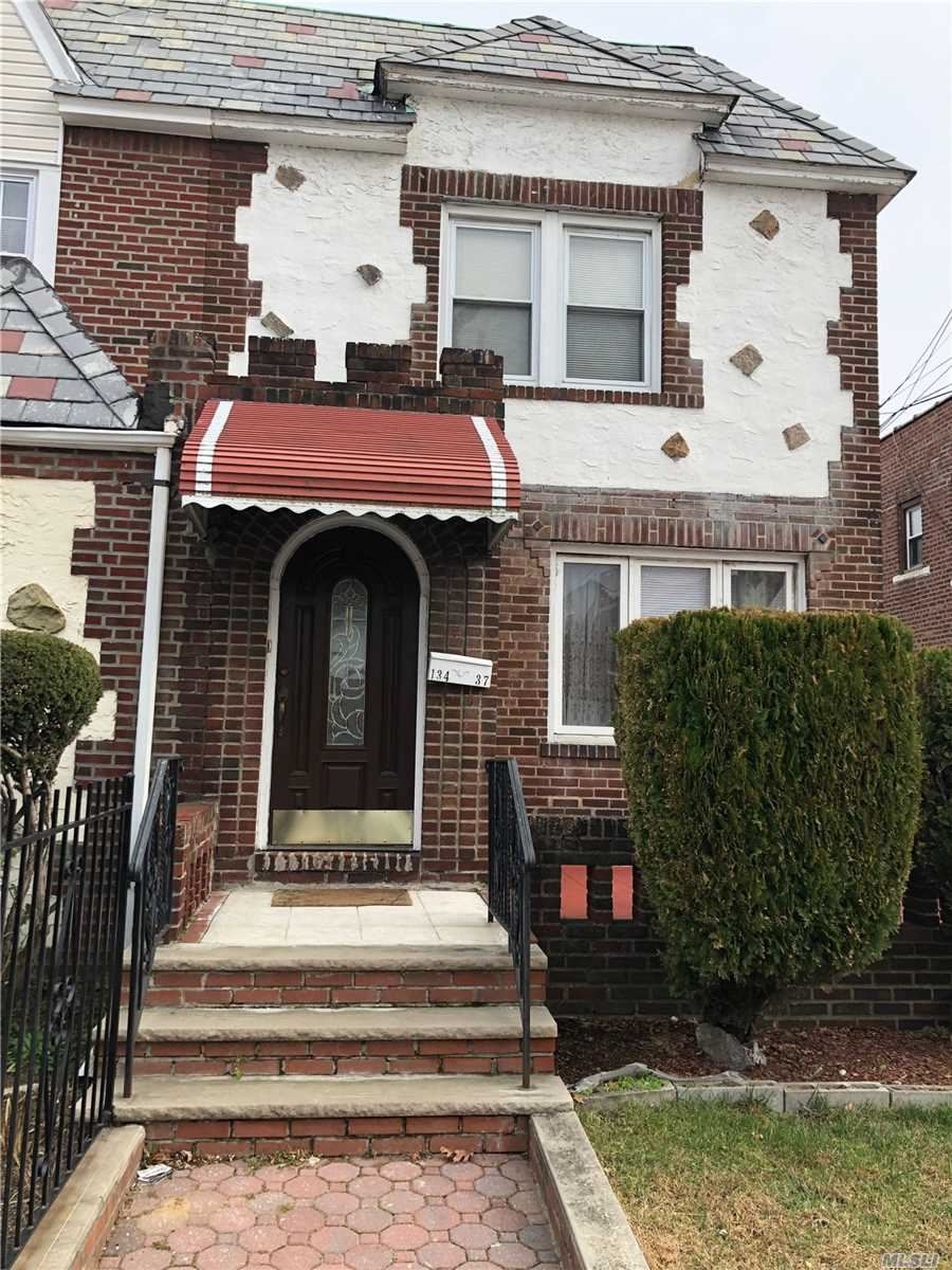 115-100 220th Street #2ND FL, Cambria Heights, NY 11411 - MLS#: 3187963