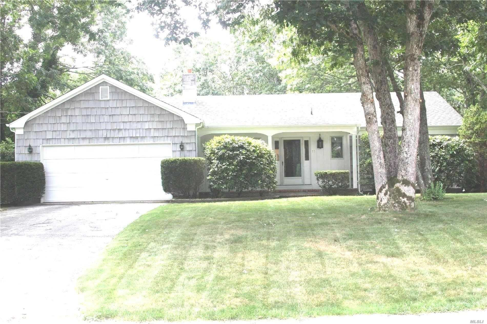 11 White Birch Trl, East Quogue, NY 11942 - MLS#: 3232963