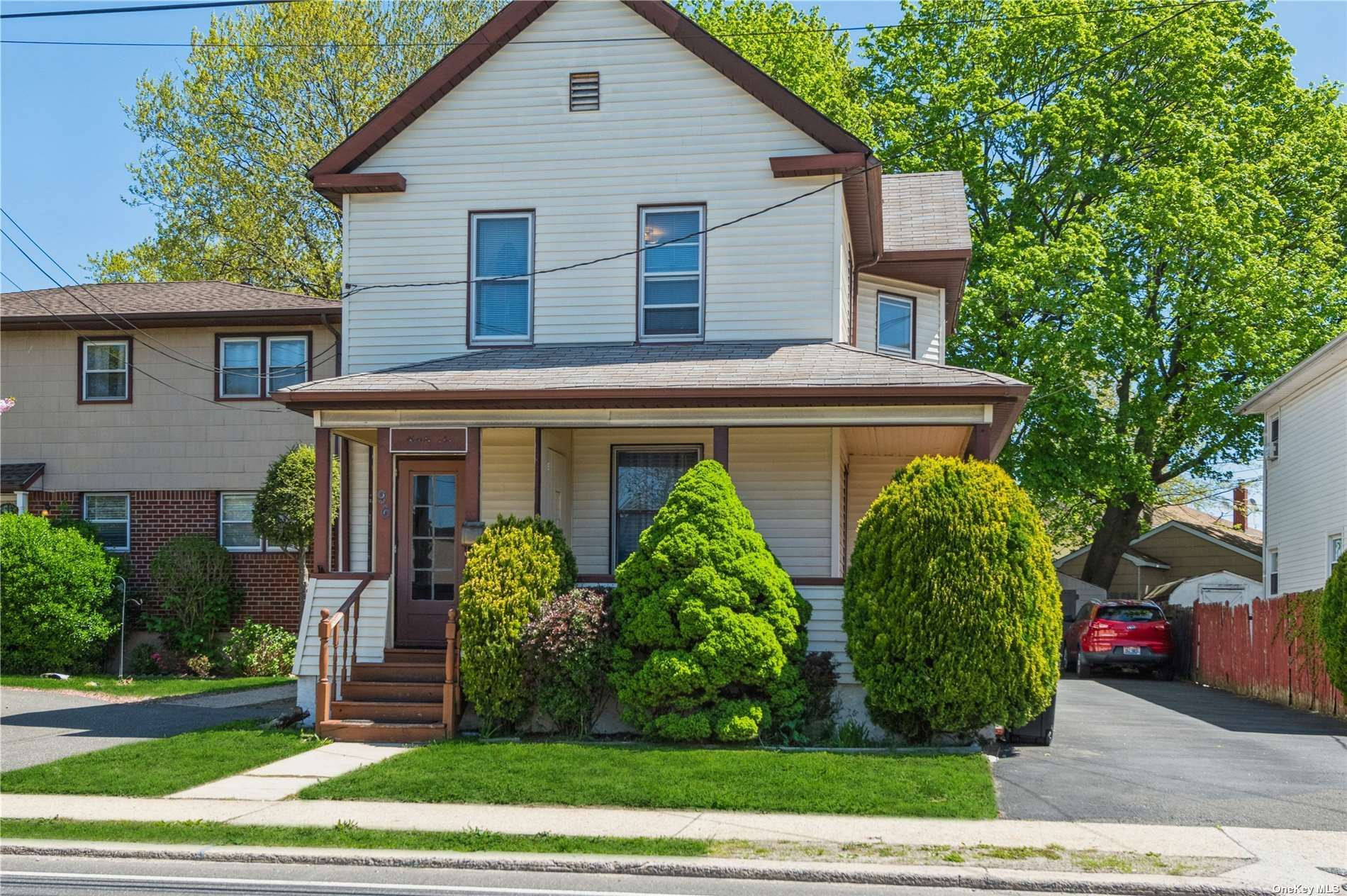 96 New Hyde Park Road, Franklin Square, NY 11010 - MLS#: 3308963