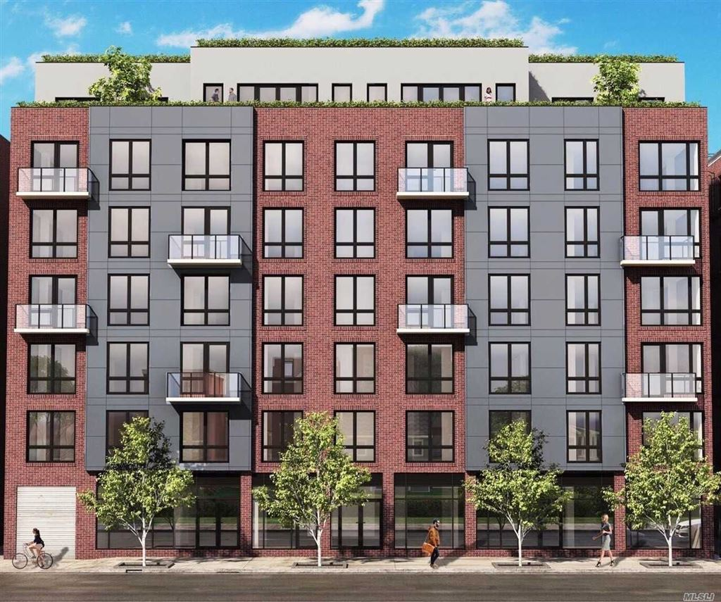 109-19 72nd Road #2D, Forest Hills, NY 11375 - MLS#: 3161964