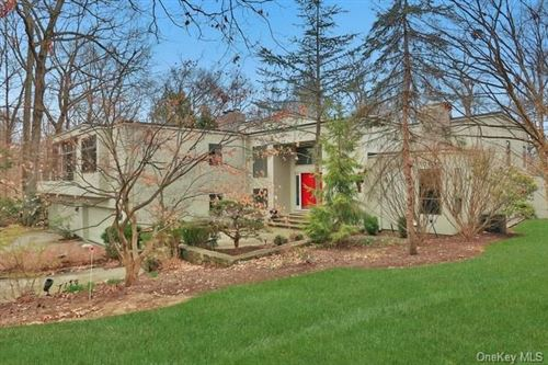 Photo of 7 Cole Drive, Armonk, NY 10504 (MLS # H5123965)