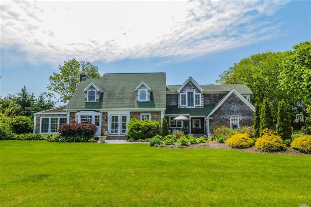 55 S Windsor Avenue, Brightwaters, NY 11718 - MLS#: 3141965