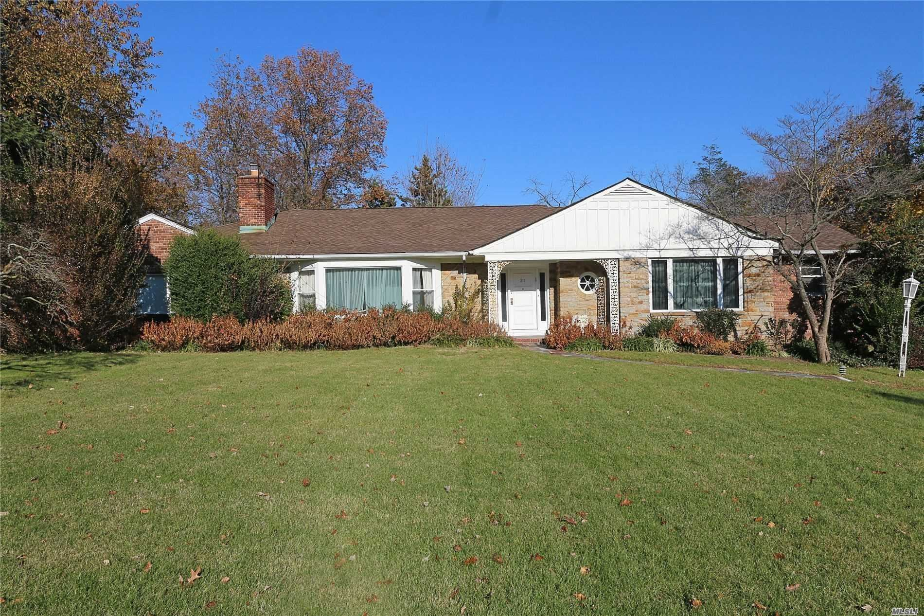 21 Lighthouse Road, Great Neck, NY 11024 - MLS#: 3200965