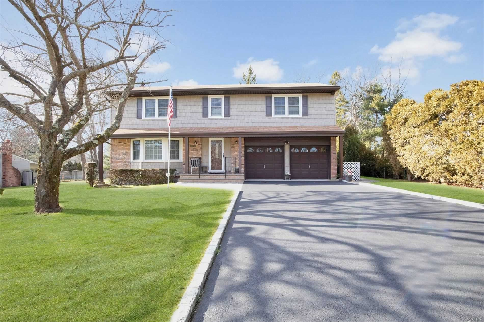 161 N Parkway Drive, Commack, NY 11725 - MLS#: 3204965