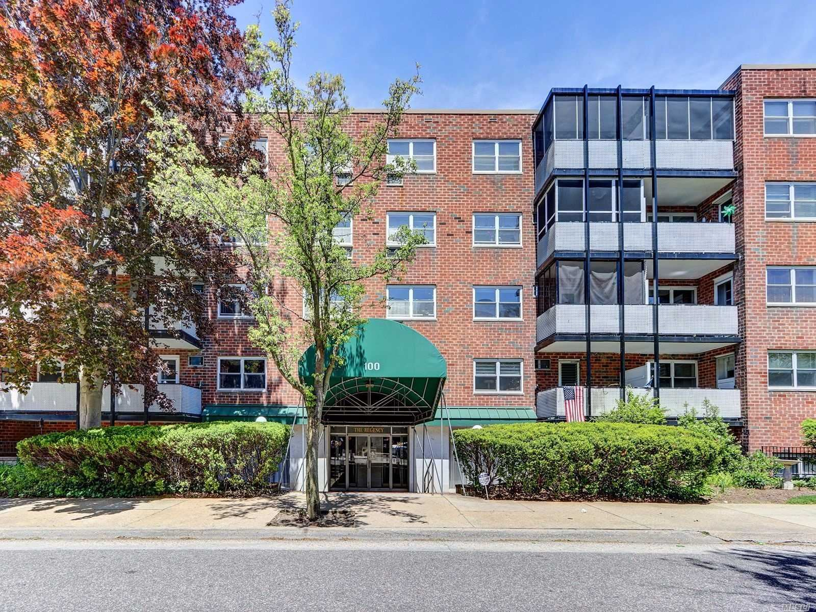 100 Lincoln Ave #15B, Mineola, NY 11501 - MLS#: 3216965