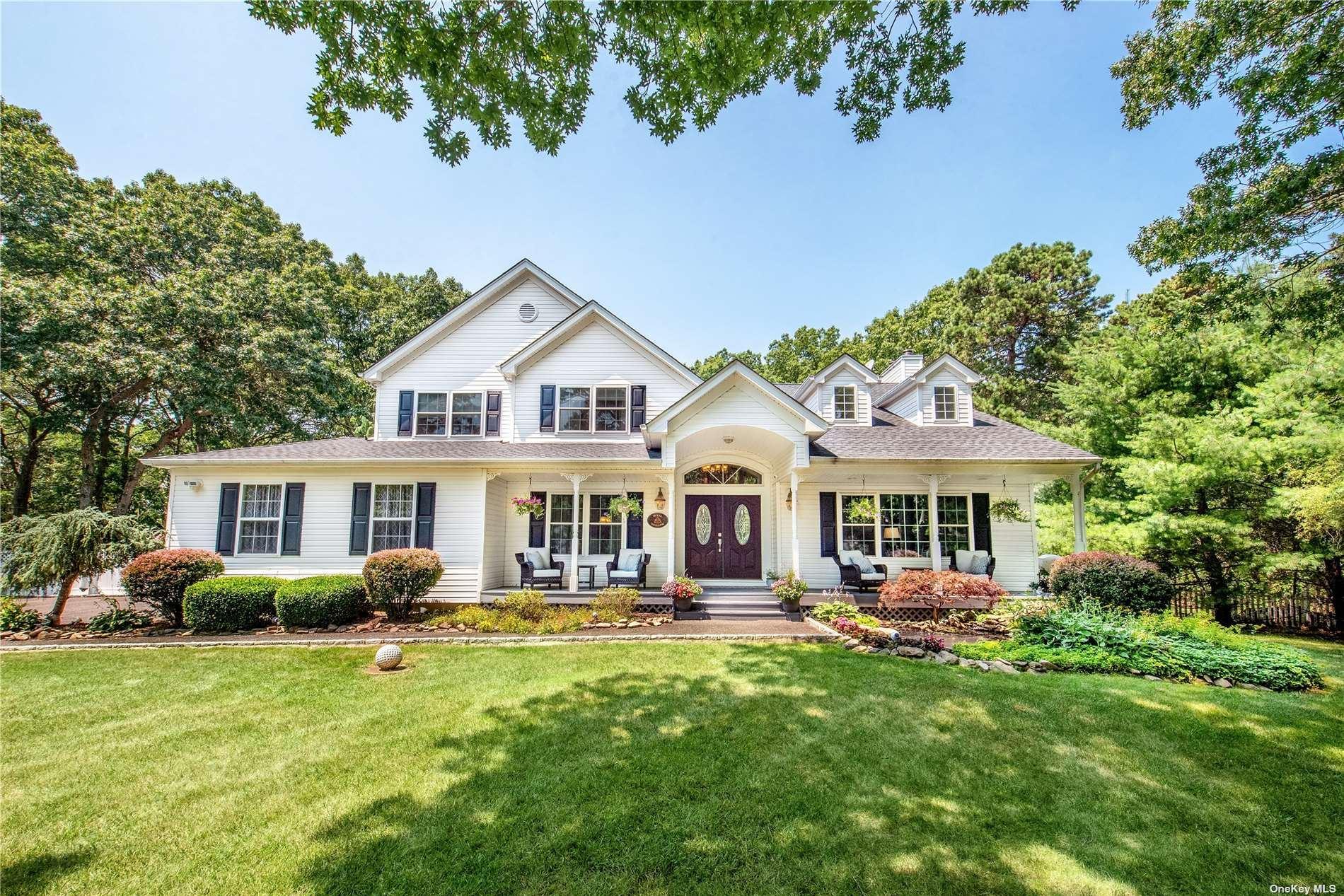 2 Farmhouse Drive, Ridge, NY 11961 - MLS#: 3330965