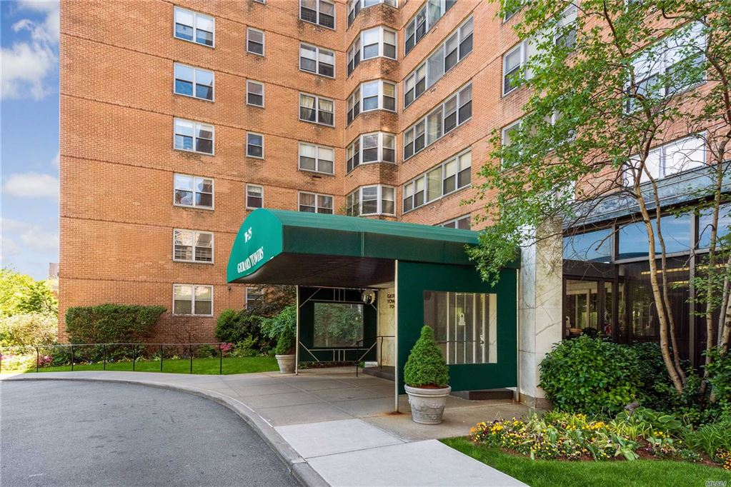 70-25 Yellowstone Boulevard #24Z, Forest Hills, NY 11375 - MLS#: 3128966