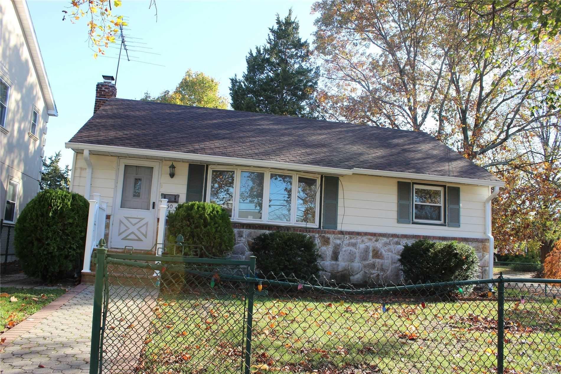 50 Gardner Avenue, Hicksville, NY 11801 - MLS#: 3213966