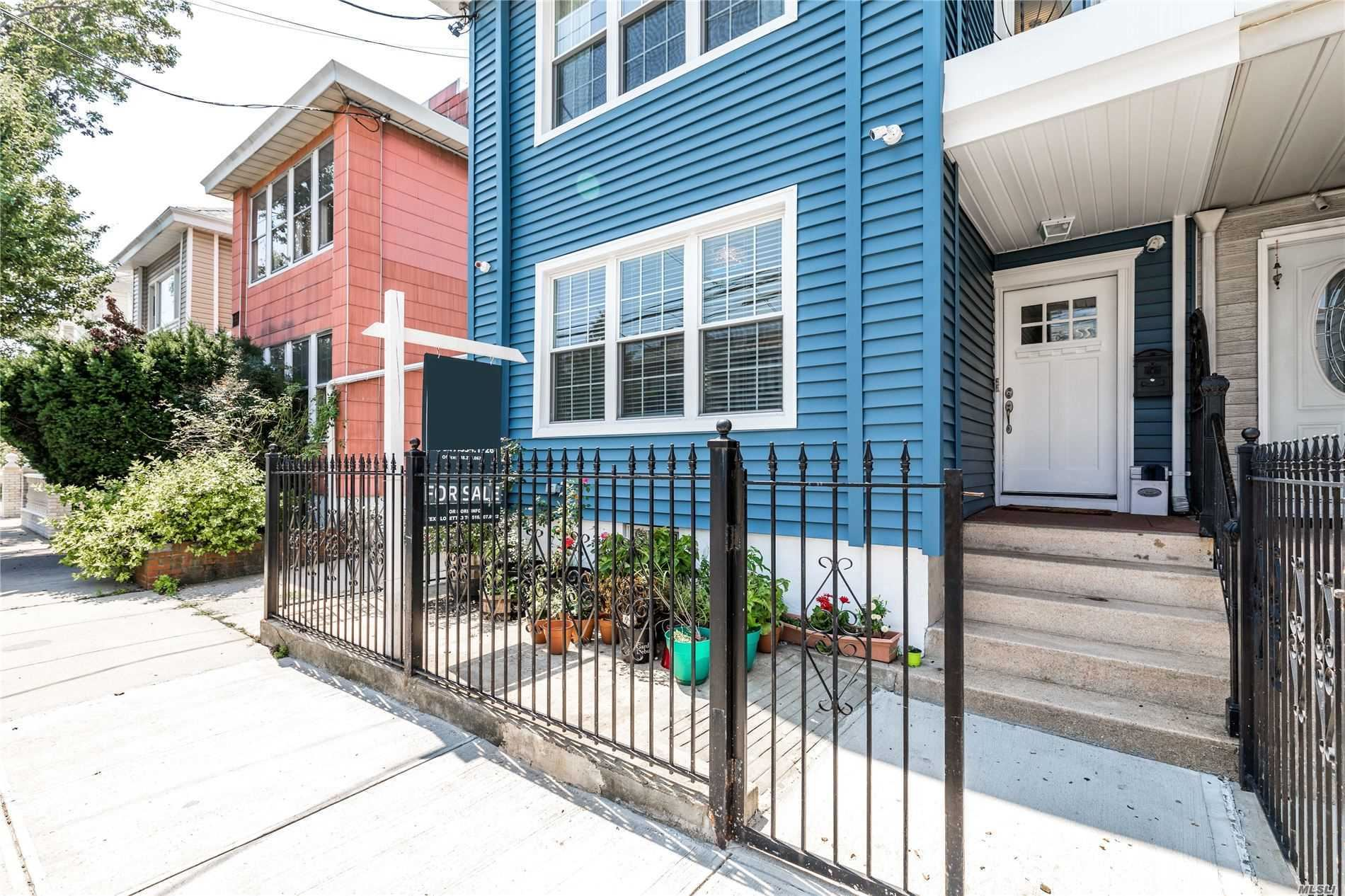111-30 112th Street, S. Ozone Park, NY 11420 - MLS#: 3237966