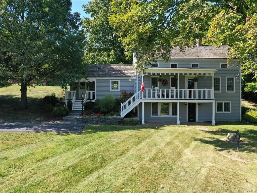 Photo of 49 W Searsville Road, Montgomery, NY 12549 (MLS # H6071966)