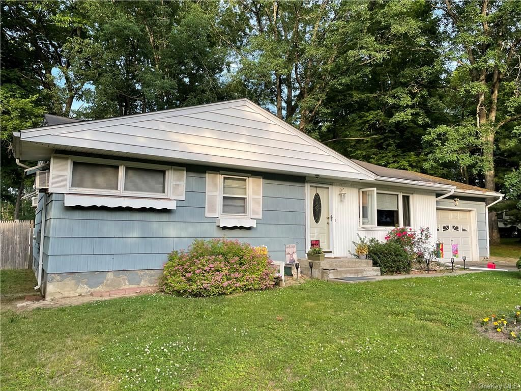 14 Elizabeth Lane, New Windsor, NY 12553 - MLS#: H6122966