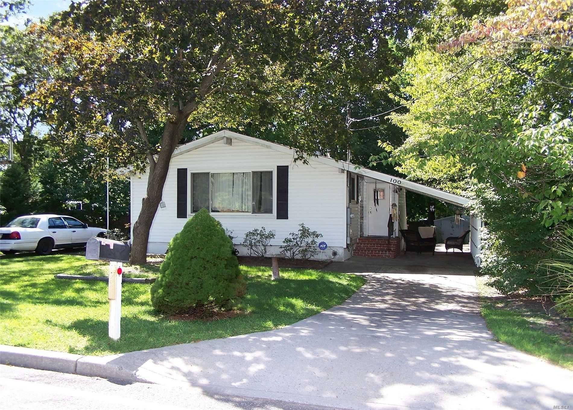 100 S Coleman Rd, Centereach, NY 11720 - MLS#: 3216967