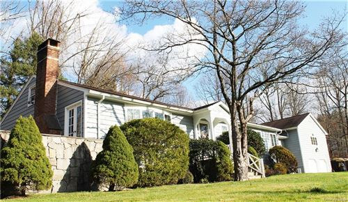 Photo of 36 Indian Hill Road, Bedford, NY 10506 (MLS # H6081968)