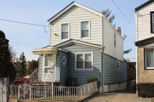 57-46 75th Street, Middle Village, NY 11379 - MLS#: 3097968
