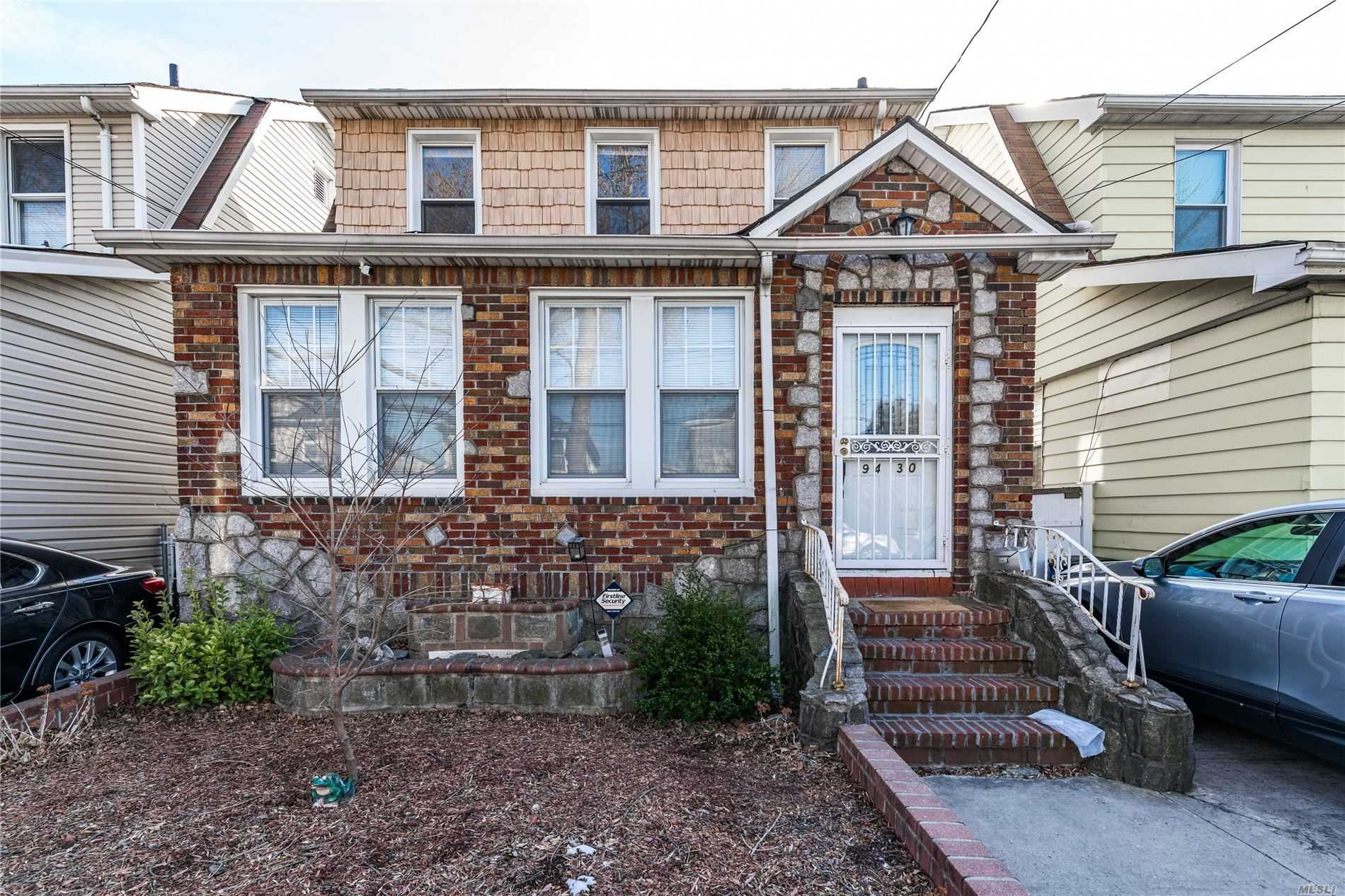 94-30 109th Avenue #2, Ozone Park, NY 11417 - MLS#: 3194968